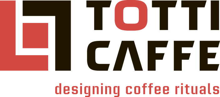 TOTTI Caffe – create your coffee ritual!