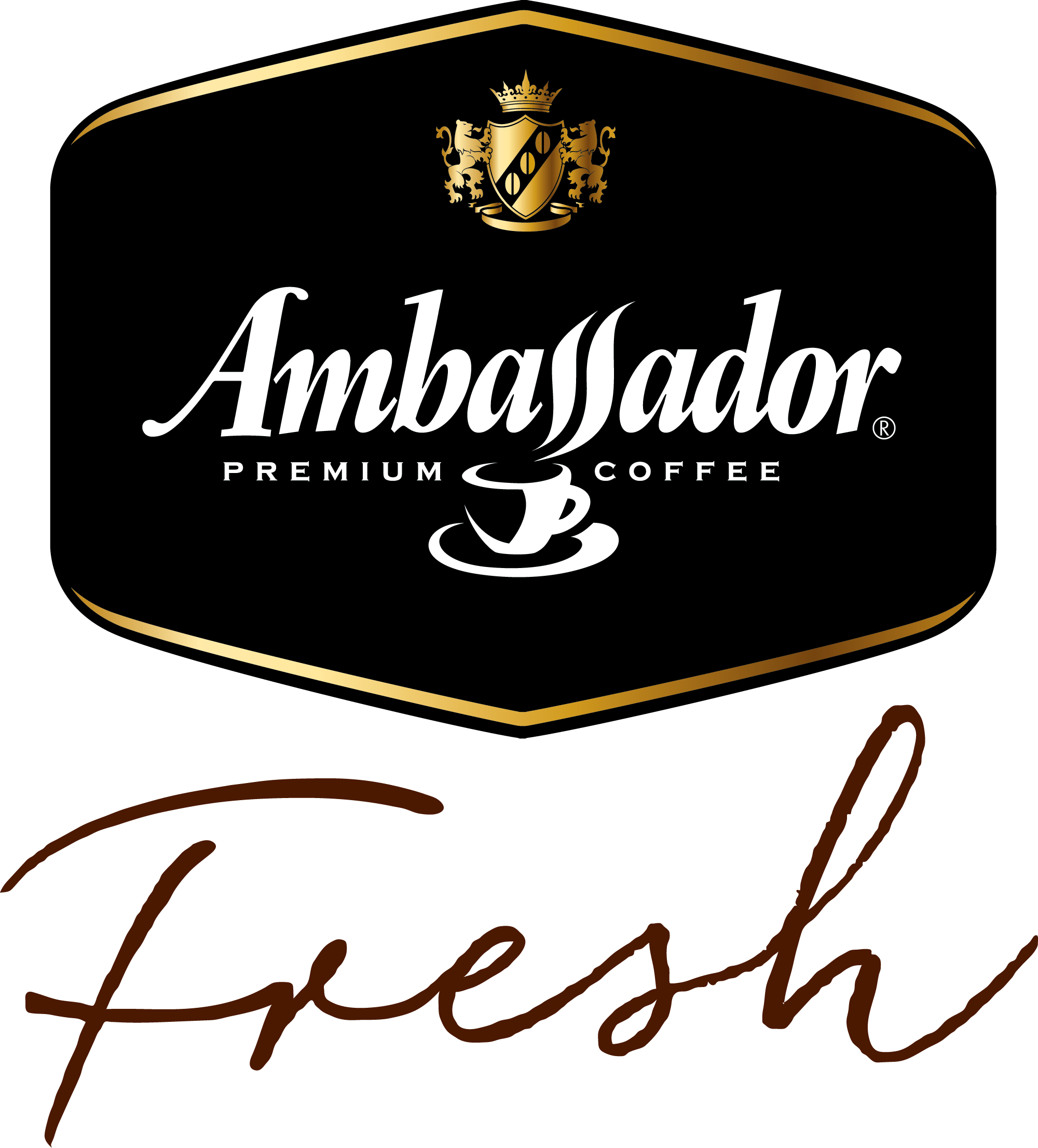 Ambassador Fresh - Fresh roasted coffee directly from the manufactory!