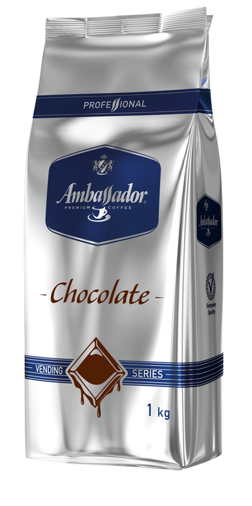 Hot Chocolate Ambassador Chocolate