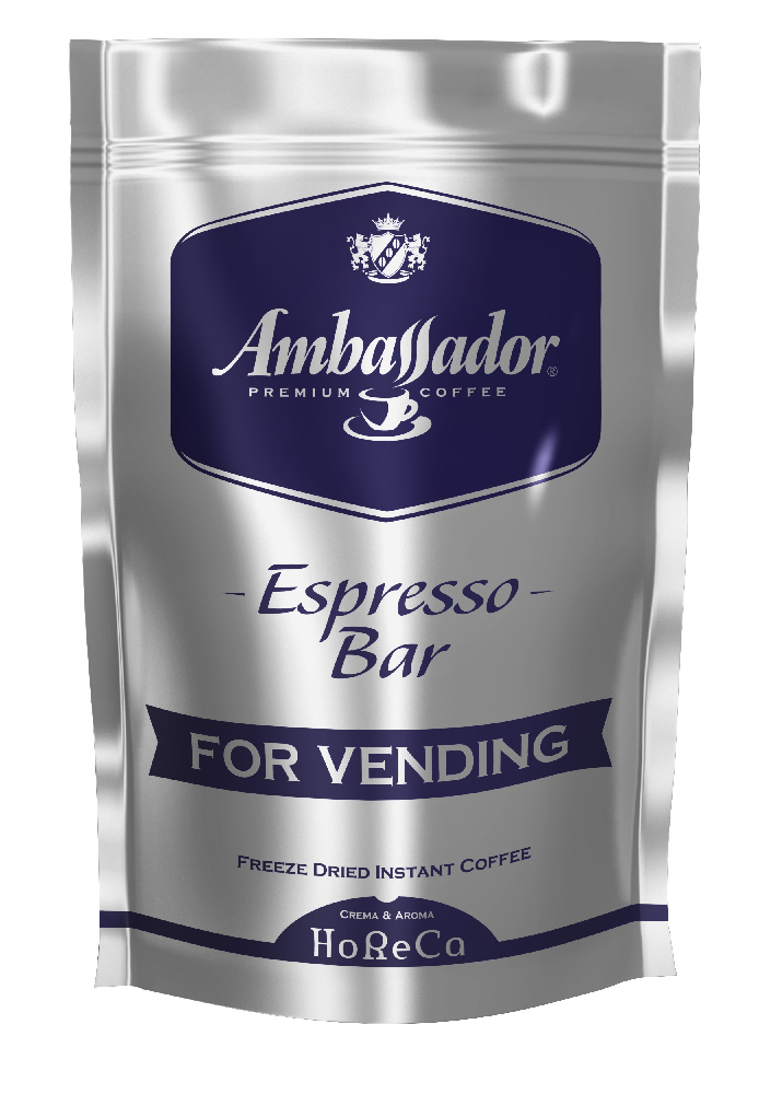 Vending coffee - Espresso Bar